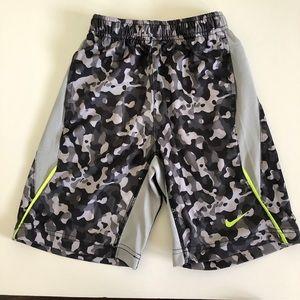 Boys Nike shorts Size 7
